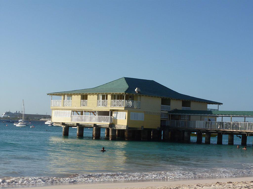 Pebble Beach Bridgetown